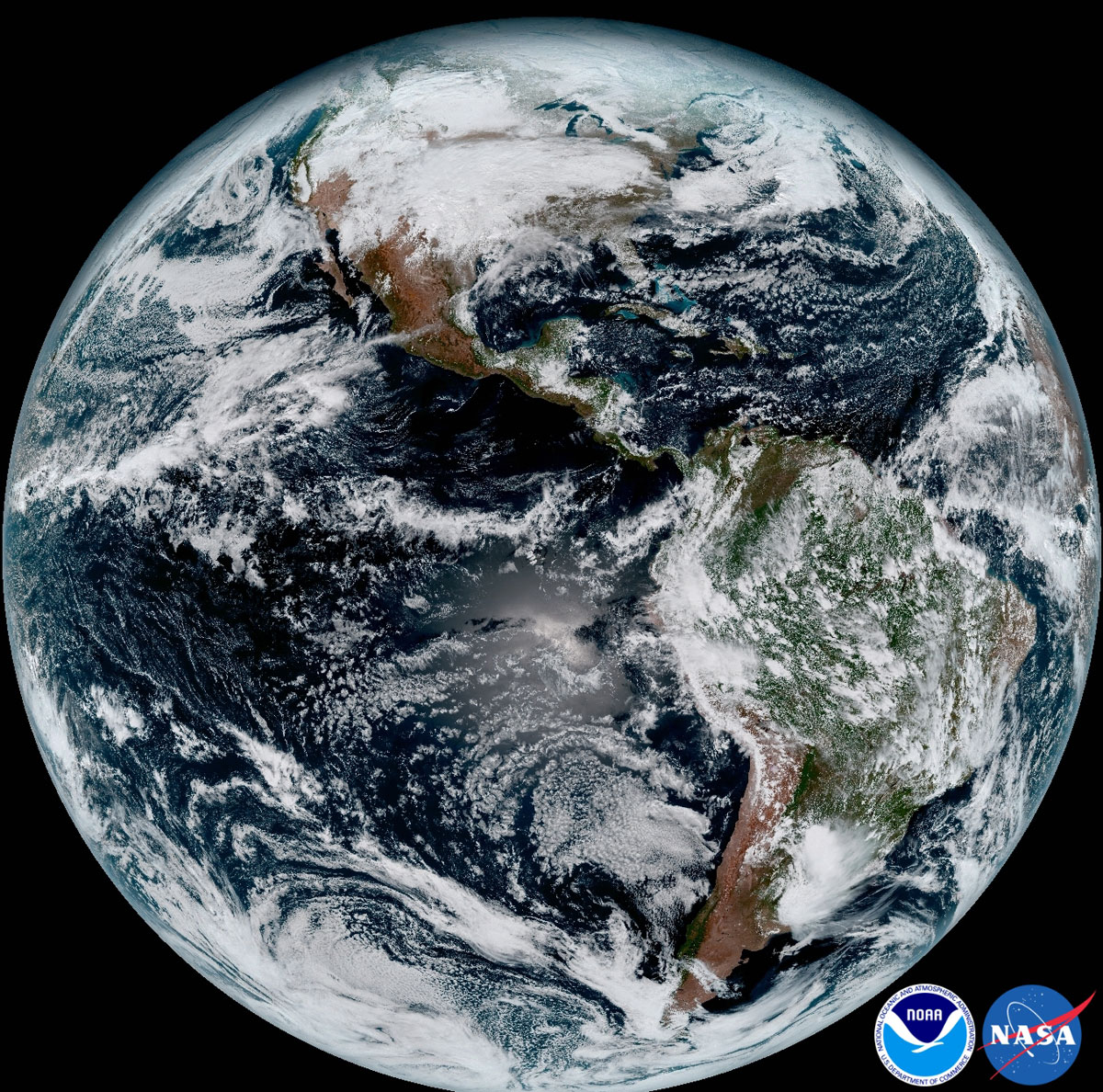nasa blue marble -#main