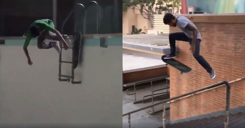 2016 was a Good Year for Skateboarding, Here's Proof