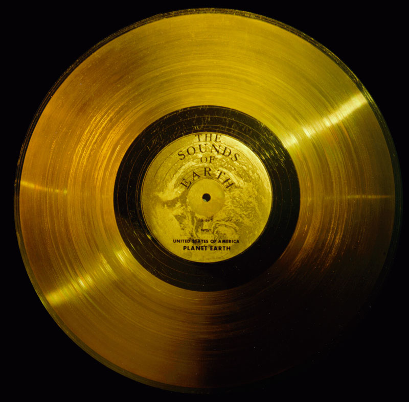 the golden record voyager 1 In 1977 Jimmy Carter Put This Note on the Voyager Spacecraft