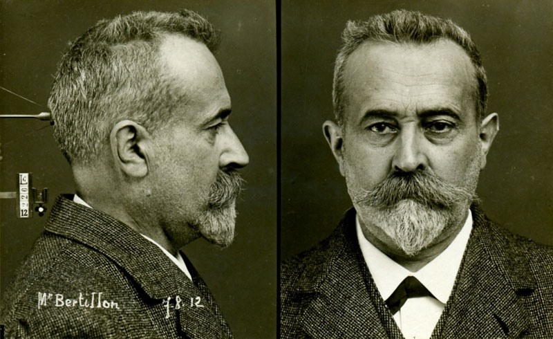 Picture Of The Day A Mug Shot Of The Inventor Of The Mug