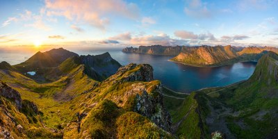 In Case You Were on the Fence About ExploringNorway…