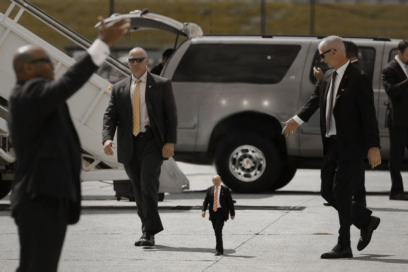 tiny trump meme photoshop reddit 7 Tiny Trump is What the World Needs Right Now