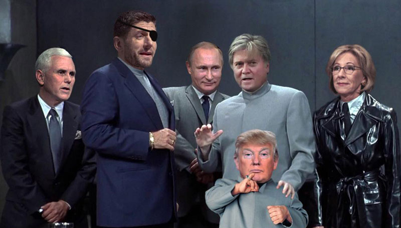 tiny trump meme photoshop reddit 9 Tiny Trump is What the World Needs Right Now