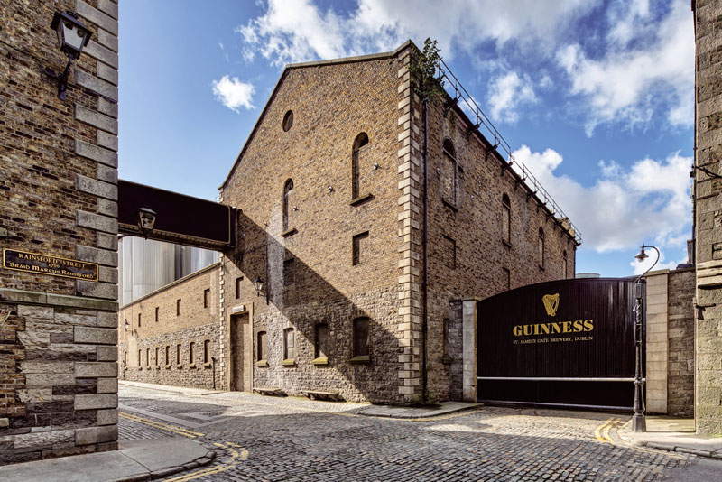 dublin guinness storehouse airbnb 4 The Guinness Storehouse in Dublin is Offering a One Time Overnight Experience Through Airbnb