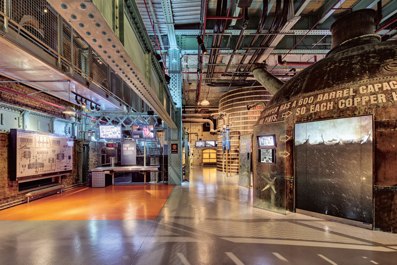 dublin guinness storehouse airbnb 9 The Guinness Storehouse in Dublin is Offering a One Time Overnight Experience Through Airbnb