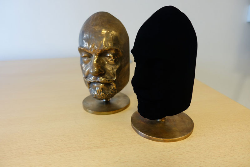 vantablack darkest substance ever made 3 A Visual Guide to Vantablack, the Darkest Substance Ever Made