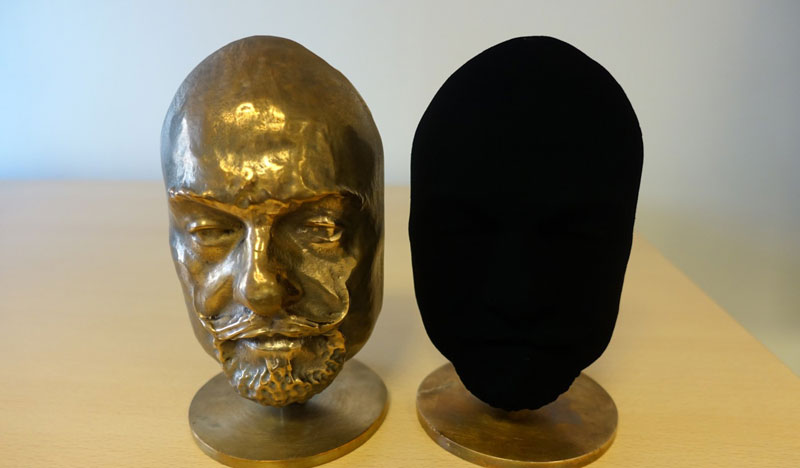 A Visual Guide to Vantablack, the Darkest Substance EverMade