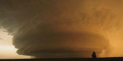 How Big Do TornadoesGet?