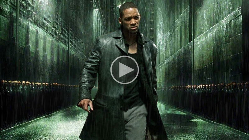 If Will Smith Didn't Turn Down the Role of Neo this Would Have Been theTrailer