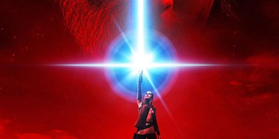 Star Wars: The Last Jedi Official TeaserTrailer