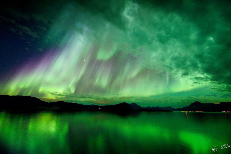 The 33 Best Aurora Photos NASA Has EverFeatured