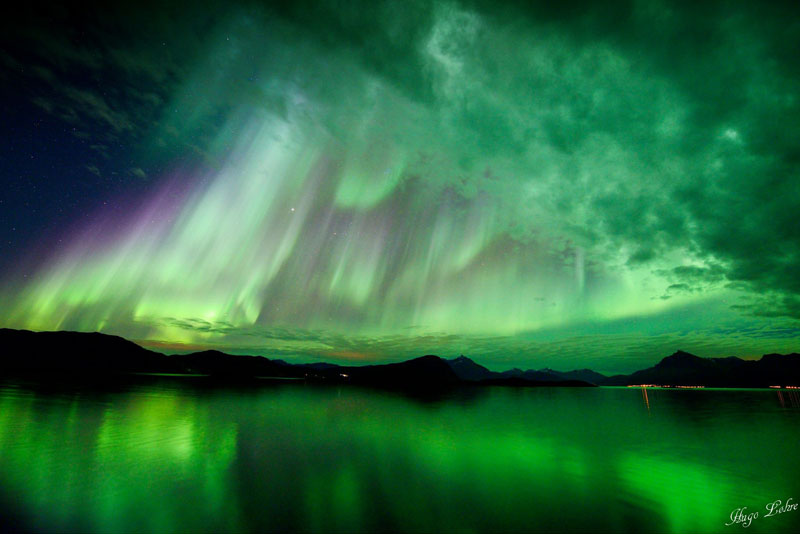 33 best auroras nasa has ever featured 3 The 33 Best Aurora Photos NASA Has Ever Featured
