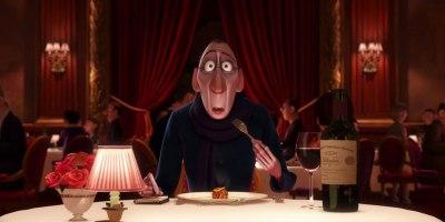 Remembering Anton Ego's Amazing Ratatouille Speech on Critics vsCreators