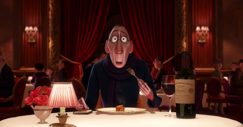 Remembering Anton Ego's Amazing Ratatouille Speech on Critics vs Creators