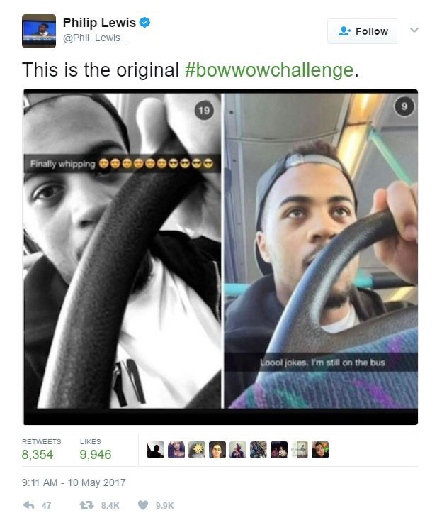 best bow wow challenge meme 19 The Internet is Roasting Bow Wow for Pretending to Fly on a Private Jet to New York and Its Amazing