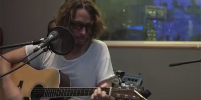 Chris Cornell's Acoustic Rendition of 'Nothing Compares 2 U' by Prince isBeautiful