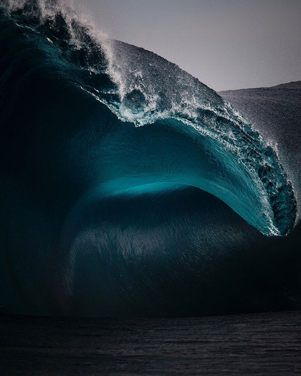 ray collins wave photos 11 Ray Collins Captures Waves Like Youve Never Seen Them Before (24 Photos)