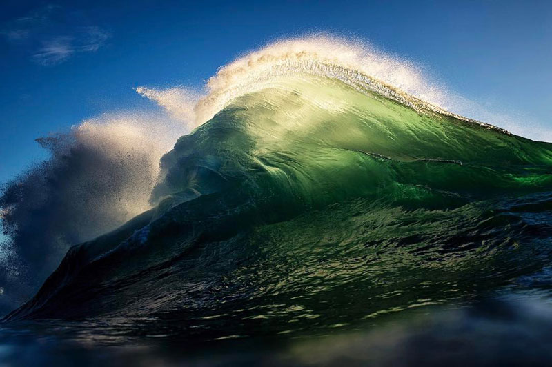 ray collins wave photos 20 Ray Collins Captures Waves Like Youve Never Seen Them Before (24 Photos)