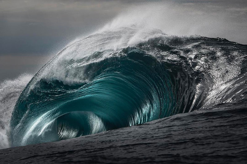 ray collins wave photos 23 Ray Collins Captures Waves Like Youve Never Seen Them Before (24 Photos)