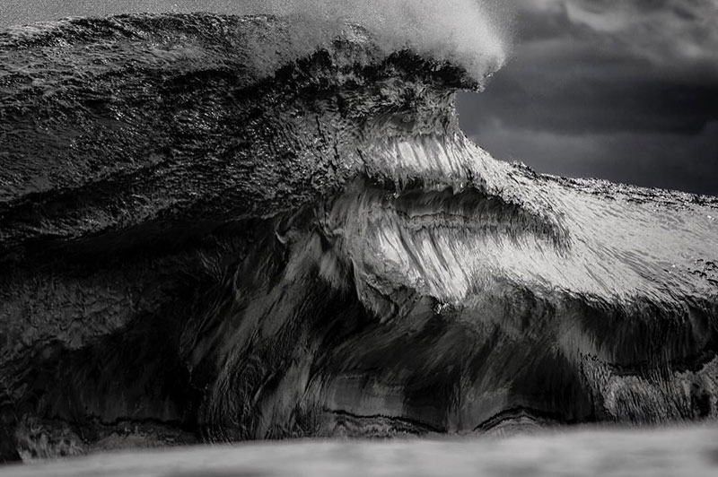 ray collins wave photos 24 Ray Collins Captures Waves Like Youve Never Seen Them Before (24 Photos)