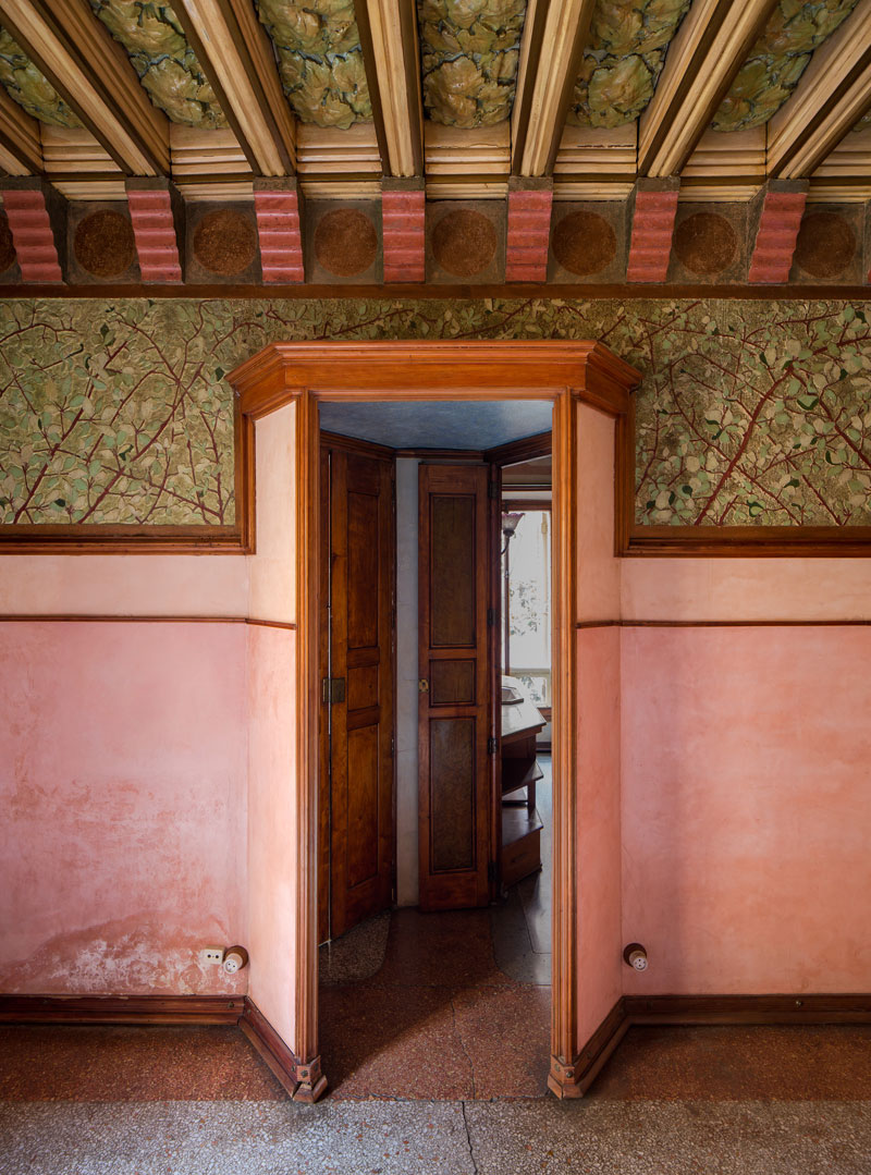 gaudi first house ever casa vicens 14 The First House Gaudi Ever Designed Just Opened to the Public After 130 Years