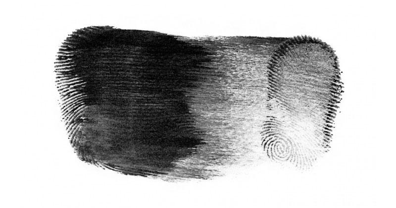 Fingerprint Smudges of Routine PhoneTasks