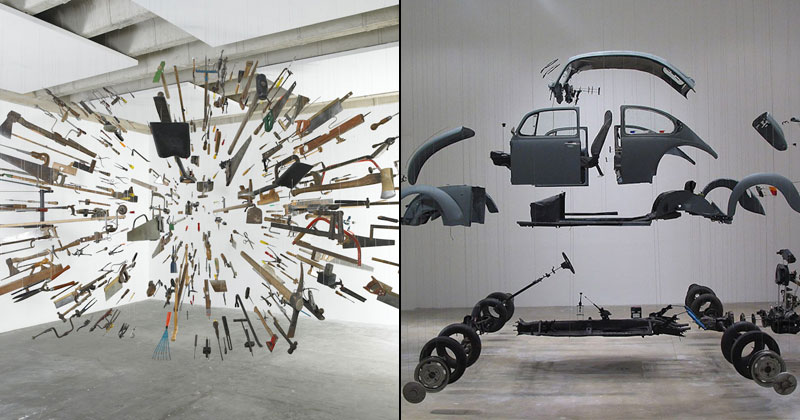 Suspended Deconstructions By Dami 225 N Ortega 171 Twistedsifter