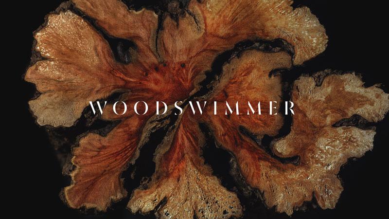 Brett Foxwell Liquifies Wood Using Stop MotionAnimation