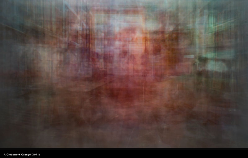 haunting abstract images made from ultra long exposures of entire films by jason shulman 1 Haunting Abstract Images Made from Ultra Long Exposures of Entire Films