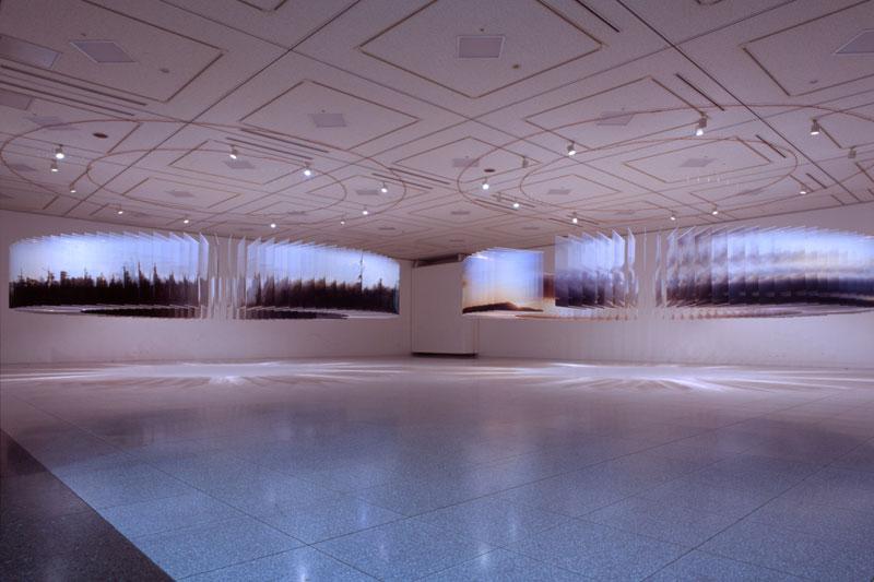 layered landscapes by nobuhiro nakanishi 10 Layered Landscapes by Nobuhiro Nakanishi
