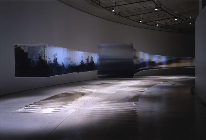 layered landscapes by nobuhiro nakanishi 2 Layered Landscapes by Nobuhiro Nakanishi