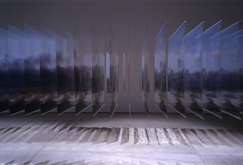 layered landscapes by nobuhiro nakanishi 5 Layered Landscapes by Nobuhiro Nakanishi