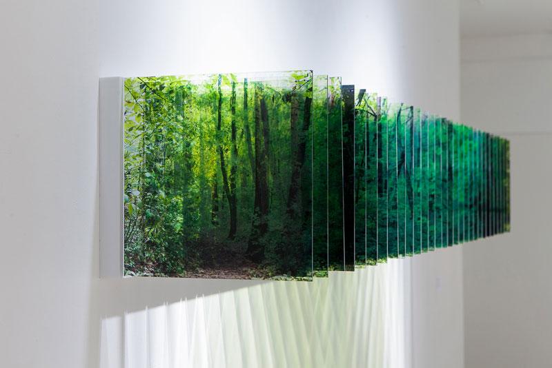 layered landscapes by nobuhiro nakanishi 7 Layered Landscapes by Nobuhiro Nakanishi