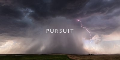 Pursuit (4K) – A Stormlapse Film by Mike Olbinski