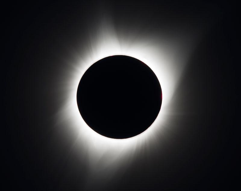 2017 eclipse photos nasa 10 NASA Has Already Released An Epic Gallery of Eclipse Photos Including an ISS Photobomb