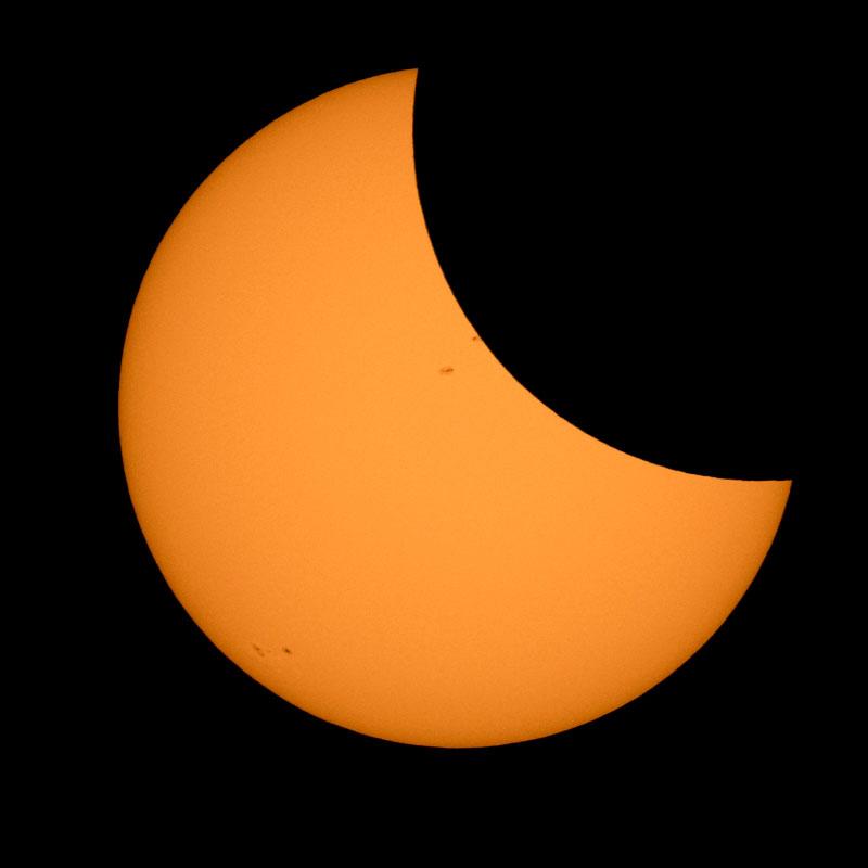 2017 eclipse photos nasa 2 NASA Has Already Released An Epic Gallery of Eclipse Photos Including an ISS Photobomb
