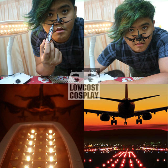 best of low cost cosplay 12 30 Times Low Cost Cosplay Absolutely Nailed It