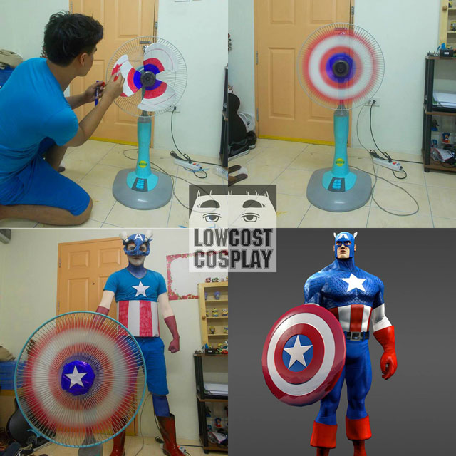 best of low cost cosplay 15 30 Times Low Cost Cosplay Absolutely Nailed It