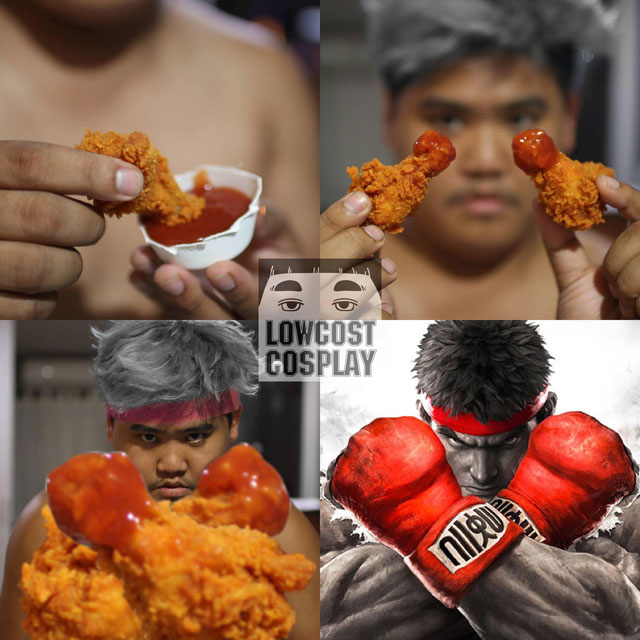best of low cost cosplay 21 30 Times Low Cost Cosplay Absolutely Nailed It