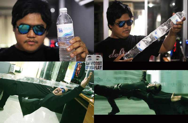 best of low cost cosplay 25 30 Times Low Cost Cosplay Absolutely Nailed It