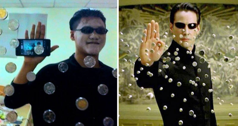 best of low cost cosplay 30 30 Times Low Cost Cosplay Absolutely Nailed It