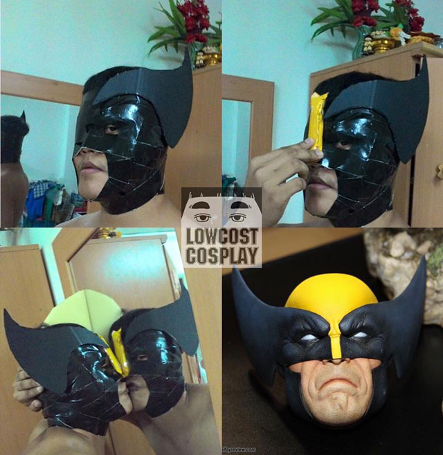 best of low cost cosplay 8 30 Times Low Cost Cosplay Absolutely Nailed It