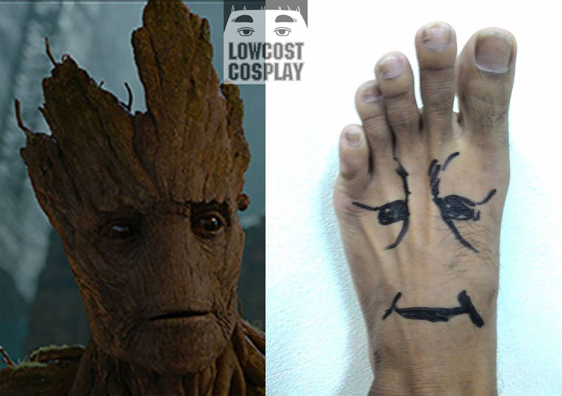 best of low cost cosplay 9 30 Times Low Cost Cosplay Absolutely Nailed It
