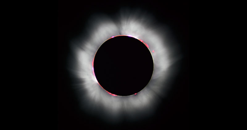 Everything You Need to Know About the Most Anticipated Solar Eclipse in USHistory