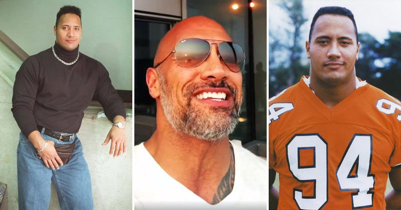 Dwayne The Rock Johnson on the Best Thing that NeverHappened