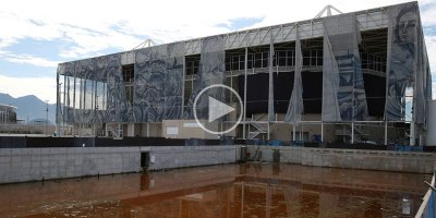 What Rio's Olympic Venues Look Like a Year Later