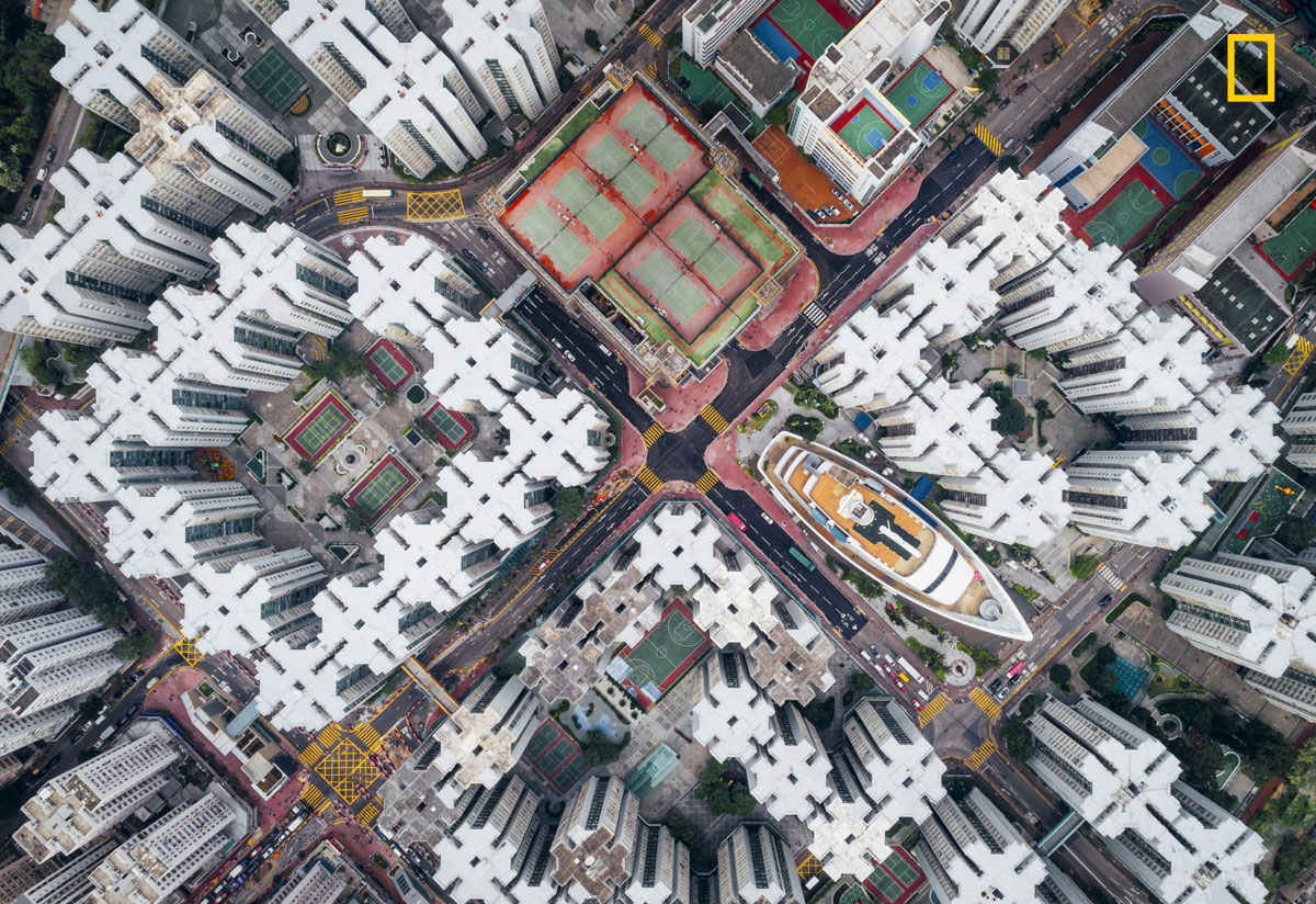 yourshot tpoy cities 2nd yeung The Winners of the 2017 National Geographic Travel Photographer of the Year Contest