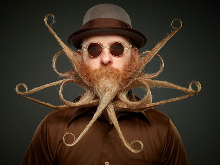2017 world beard and mustache championships gallery by greg anderson 5 The 2017 World Beard and Mustache Championships Gallery is Here