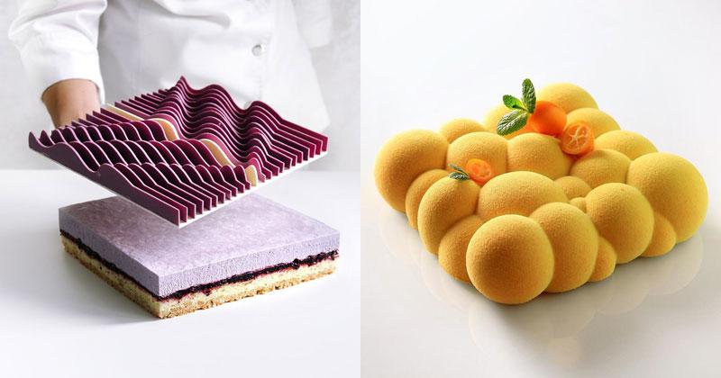 dinara kasko is pushing the boundaries of cake design 14 Dinara Kasko is Pushing the Boundaries of Cake Design (15 Photos)