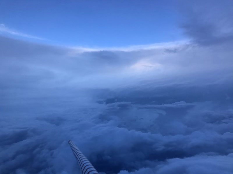 eye of irma photos noaa 4 NOAA Hurricane Hunters Fly Into the Eyes of Storms to Gather Lifesaving Data. This is Irma